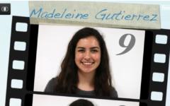 LHS Top Ten – 9. Madeleine Gutierrez