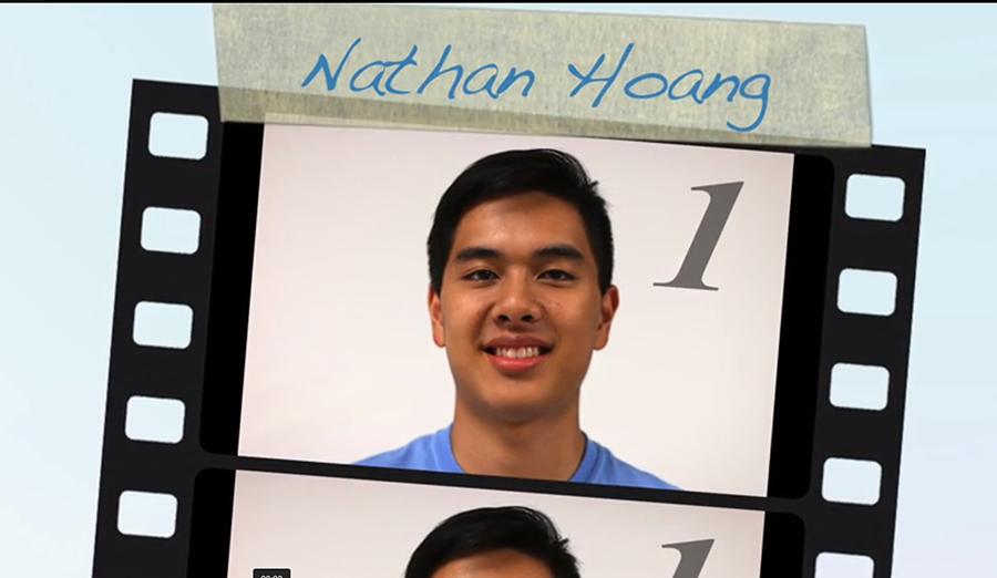 LHS Top Ten – 1. Nathan Hoang