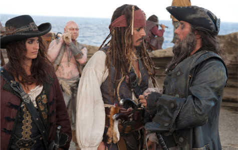 'Stranger Tides' drifts too far: 'Pirates' latest installment gets away from formula with mixed results