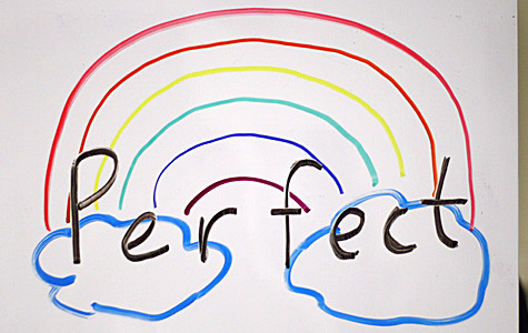 'Photo a day contest' - Saturday's word: Perfect