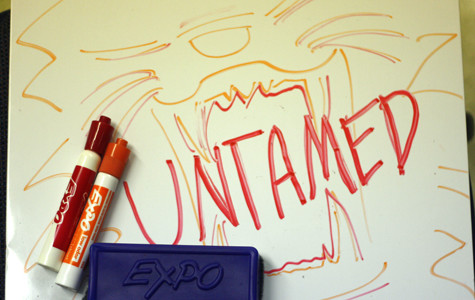 'Photo a day contest' - Thursday's word: Untamed
