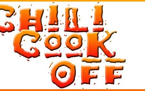 Chili cook off at farmers home game