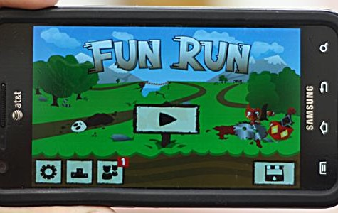 Review: 'Fun Run'