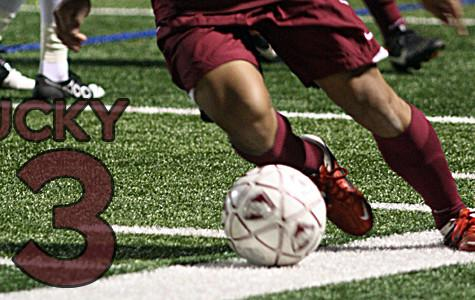 Nationally-ranked soccer boys to face Flower Mound tonight
