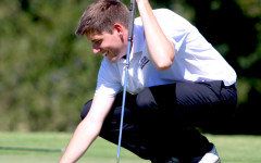 Boys' golf places high at recent tournaments