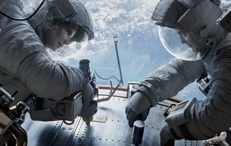 Review: New movie defies Gravity