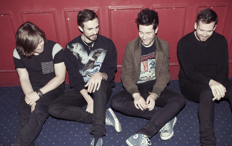 Review: Bastille tops the charts