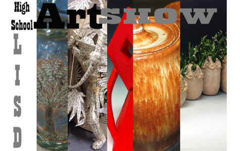 MCL Grand to host district art show