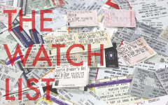 The Watchlist – April movies and concerts