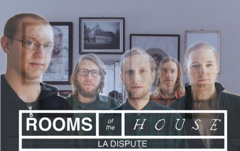 Review: La Dispute's sound matures with third album