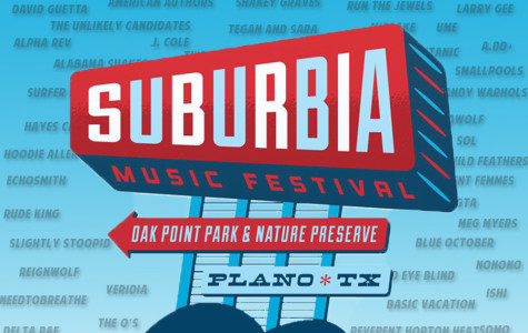 Suburbia Music Festival set for this weekend in Plano