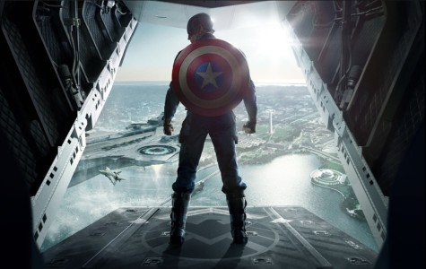 Review: 'Winter Soldier' heats up theaters