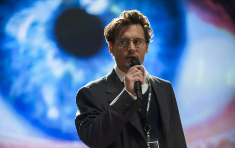 Review: 'Transcendence' fails to live up to potential