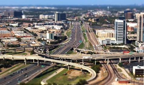 Slideshow: A day in Dallas