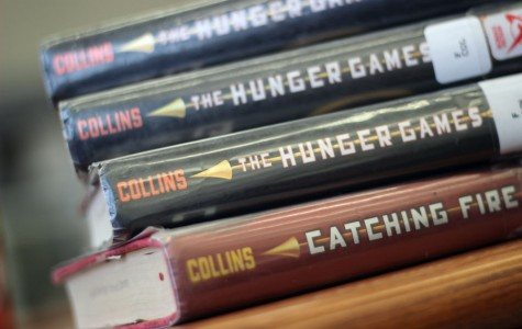 Farmer Feedback: Students share opinions on newly released 'Mockingjay'