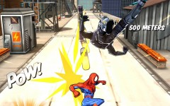 Review: 'Spider-Man Unlimited' is worth the download