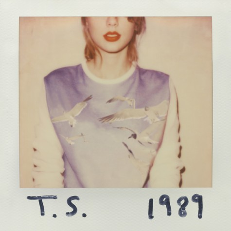 Review: Swift has nothing new to offer on '1989'