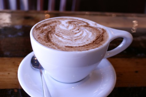 Slideshow: Top 3 Coffeehouses within 5 Miles of LHS