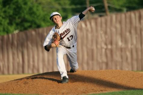 Baseball success carries team upward