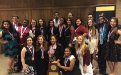Storify: One act. One play. One school. One state champion.