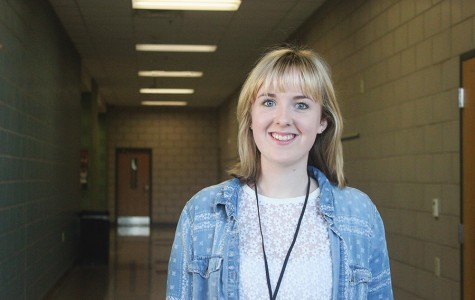 Farmer Focus: Junior Hannah Tullis
