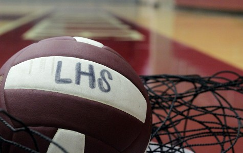 Volleyball to face Plano West