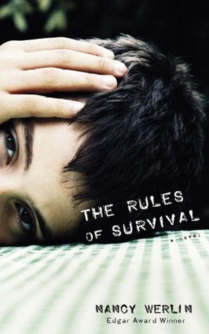 Farmer Fiction: 'The Rules of Survival'