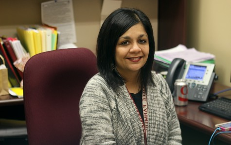 Faculty Focus: Counselor Shaily Mosby
