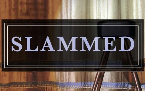 Farmer Fiction: 'Slammed'