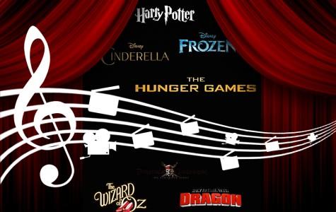 Lights, camera and movie soundtracks