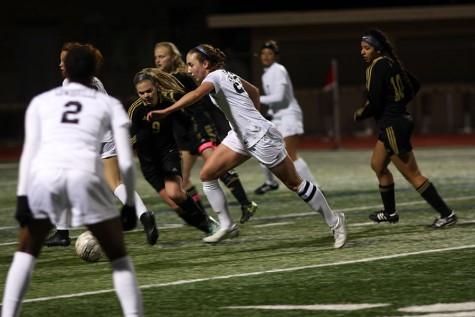 Slideshow: Girls' soccer vs. The Colony