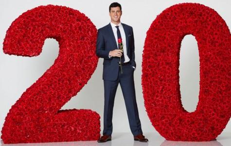 Review: 'The Bachelor' season 20 kicks off
