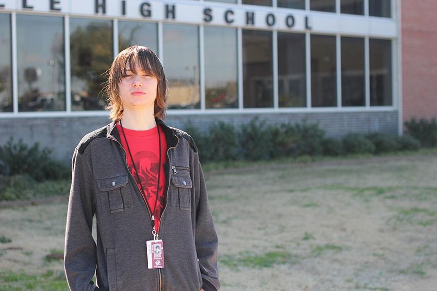 Dustin Bogan