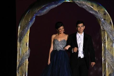 Slideshow: Prom fashion show