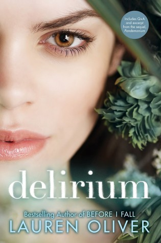Farmer Fiction: 'Delirium'