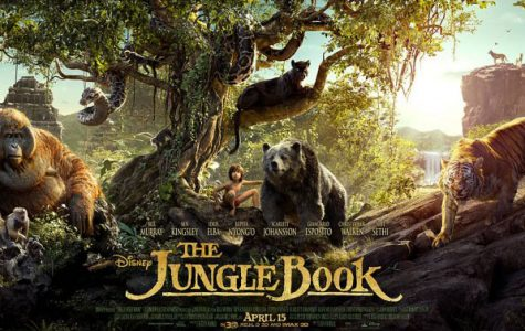 Review: 'The Jungle Book' visually captivates viewers