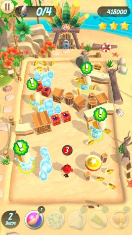 "Review: ""Angry Birds Action!"" isn't worth time, download"