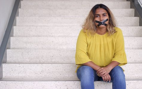 Column: Mental health in the South Asian community