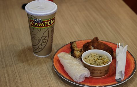 Review: Pollo Campero brings good chicken, friendly environment