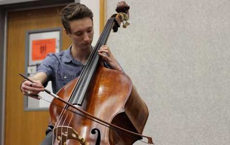 Student named to All-State Orchestra