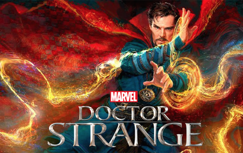 Review: 'Doctor Strange' shows magic in new way