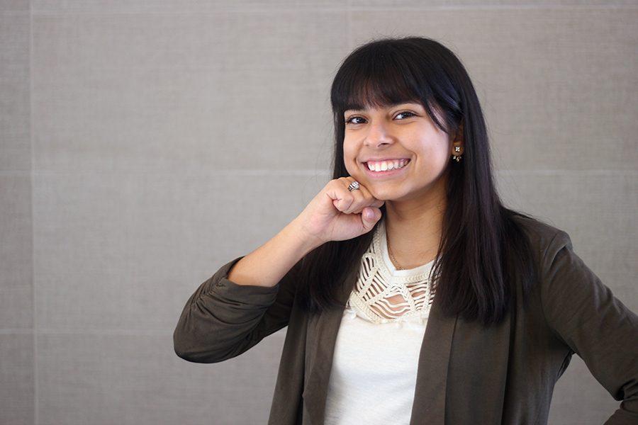 Michelle Mejia