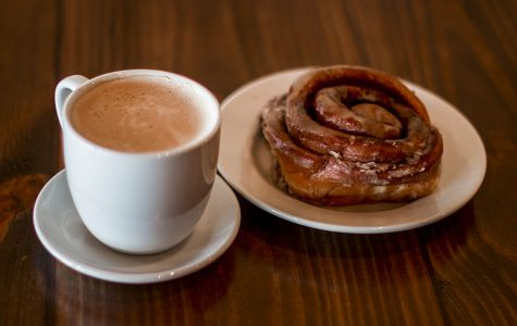 Review: Sukoon features organic coffee, exceptional service