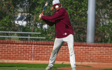 Baseball players look to unite as team