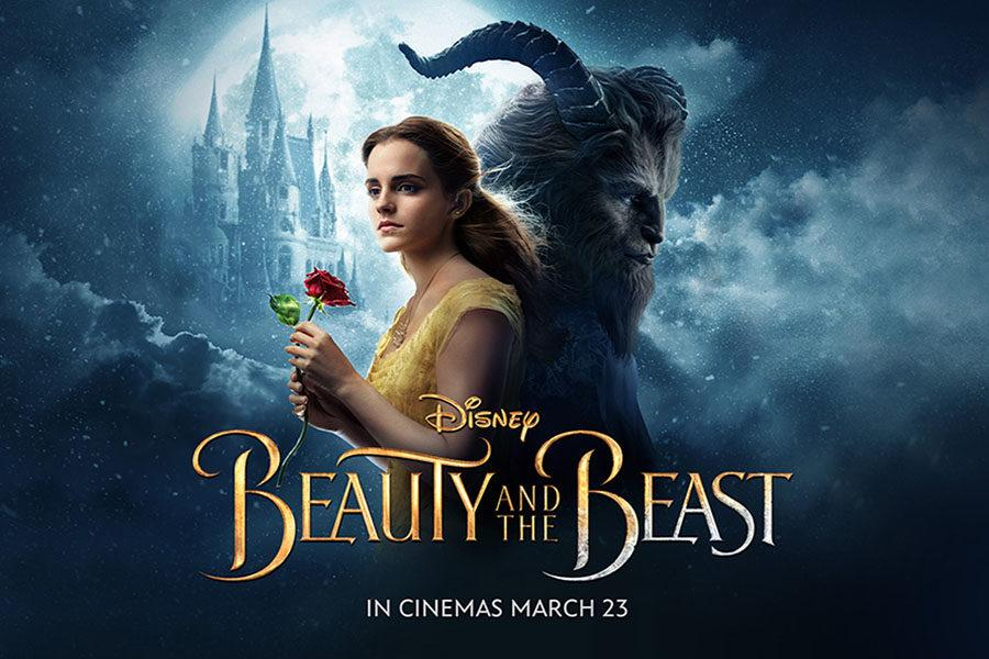 review beauty and the beast brings new life to classic story