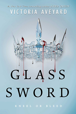 Farmer Fiction: 'Glass Sword' shatters readers' expectations