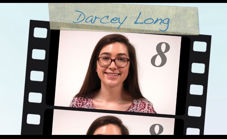 LHS Top Ten – 8. Darcey Long