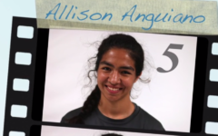 LHS Top Ten – 5. Allison Anguiano