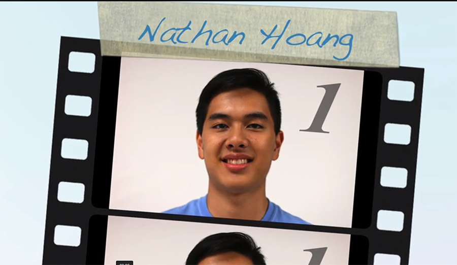 LHS Top Ten – 1. Nathan Hoang