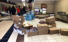 Hardin-Jefferson ISD receives donations